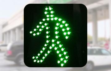 Semáforos para Pedestre